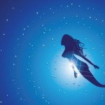 Israel's own mermaid? Photo via Shutterstock.com