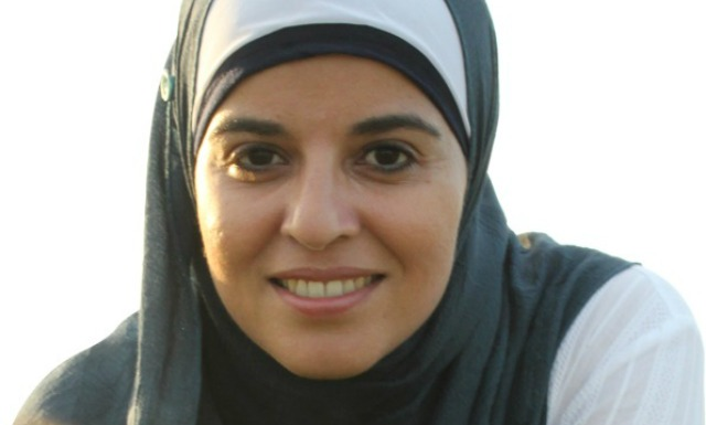 Safa Younes founded Bride of the Sea.