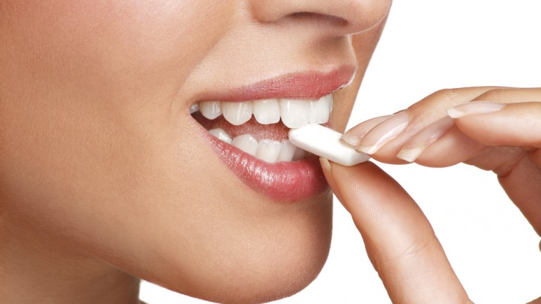 A piece of gum a day could keep Parkinson's Disease away. (Shutterstock.com)