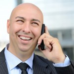 Tel Aviv University study shows the more you talk on a mobile phone, the higher risk you have of getting cancer. (Shutterstock)