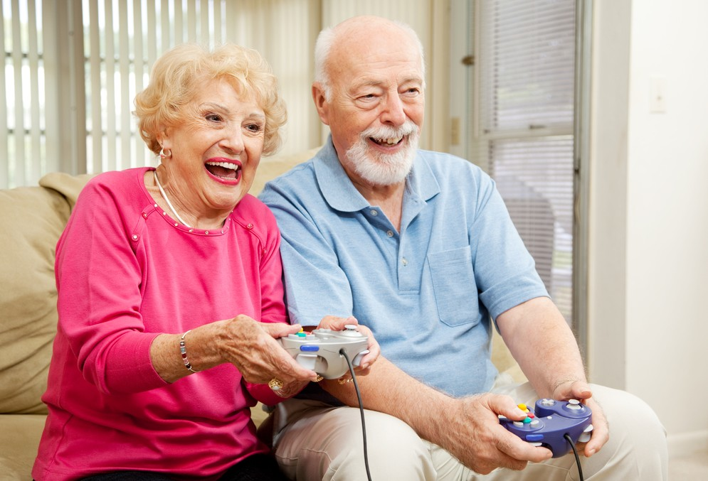 Fun Video Games Video Games Prove Best Therapy