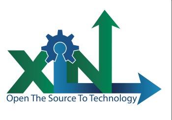 XLN Initiative logo.