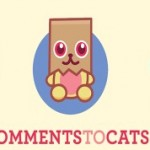 Comments to Cats.