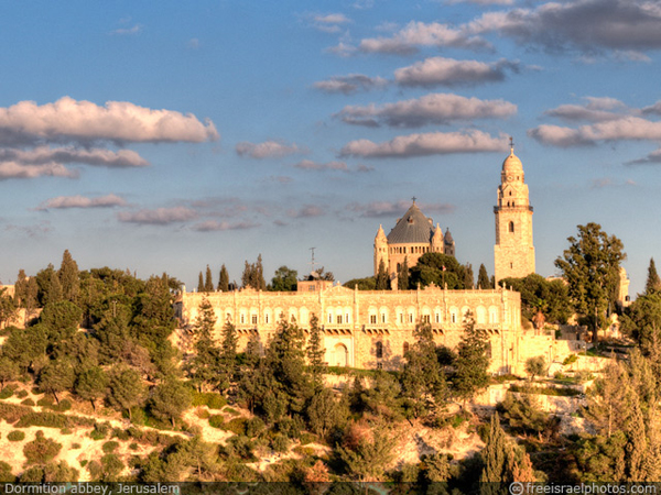 jerusalem free and now in hd israel21c