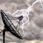 Israeli research shows that radio waves can offer valuable news on climate change. (Shutterstock.com)