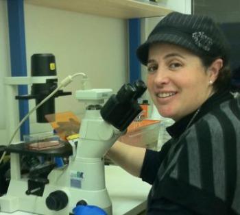 Regina Golan-Gerstl, Ph.D.