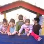 pre-schoolers YMCA