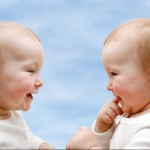 More twins are born in Israel per 1,000 births than in Britain, France and Germany. (Shutterstock.com)