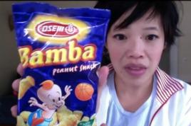 EmmyMade Bamba