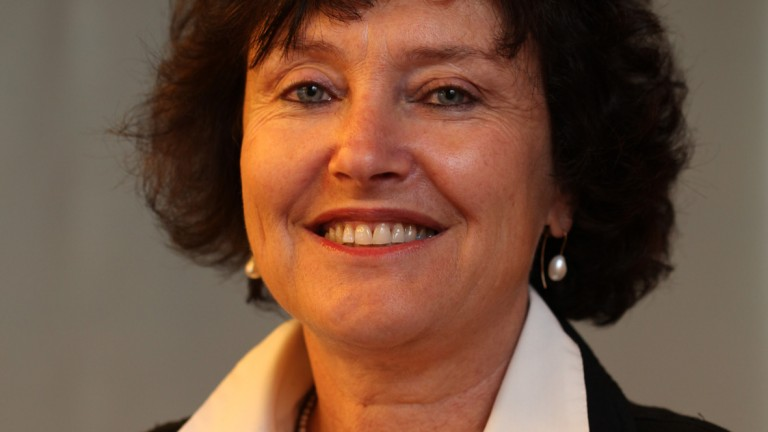 Dr. Karnit Flug, Bank of Israel Governor