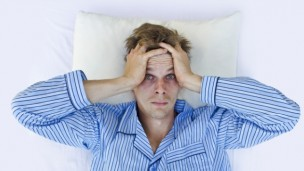 No more interrupted sleep from apnea? Image via Shutterstock.com