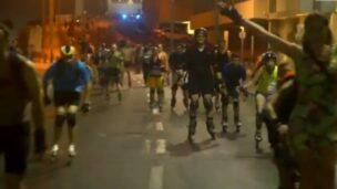 Tel Aviv Rollers