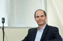 CyberArk CEO Udi Mokady.