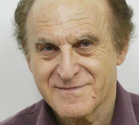Prof. Otto Dov Kulka