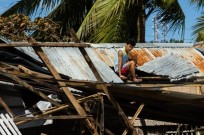A snapshot of the devastation. Image via Shutterstock.com