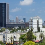 Tel Aviv is renowned worldwide as a capital of high-tech. Image via Shutterstock.com