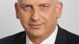 Erez Antebi, CEO of Gilat