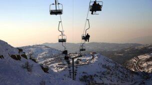 mount hermon ski-ingf90