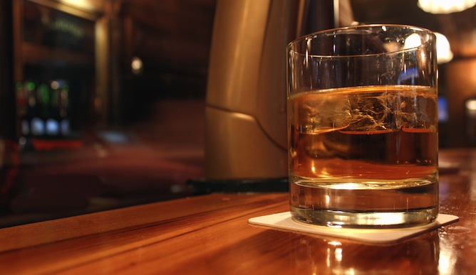 Putting Israel on the whiskey-producing map. Image via Shutterstock. (www.shutterstock.com)