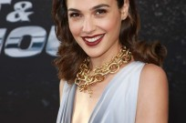 Gal Gadot is the new Wonder Woman. (Shutterstock.com)