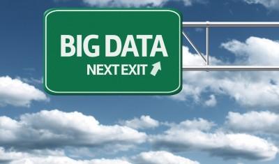 Big Data by Shutterstock