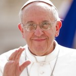 Pope Francis has said the Catholic Church holds 'the Jewish people in special regard because their covenant with God has never been revoked.' (Shutterstock.com)