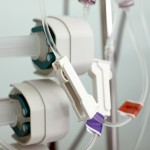 CME manufactures and markets a range of infusion and syringe pumps for both home care and hospital settings. (Shutterstock.com)