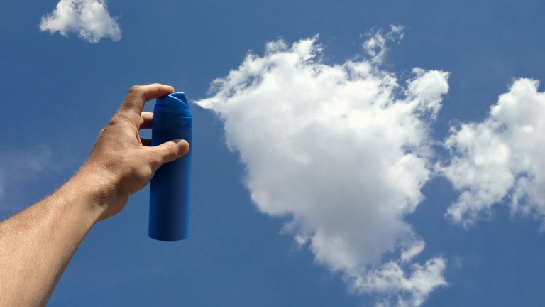 A new Israeli-Australian-US study looks at the main interaction between aerosols and clouds. (Shutterstock.com)
