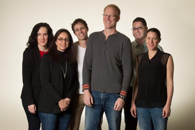 Kaltura's executive team includes Leah Belsky, Dr. Naama Halevi-Davidov, Eran Etam, Ron Yekutiel, Dr. Shay David, and Dr. Michal Tsur.