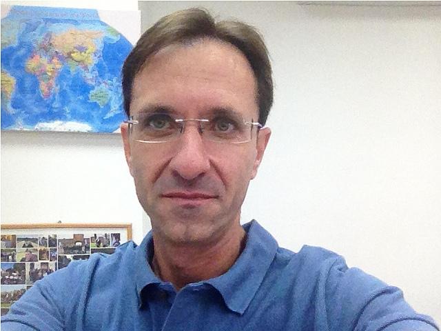 Zion Suki heads Israel's Energy Industries.