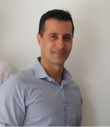 CEO and cofounder Danny Weissberg.