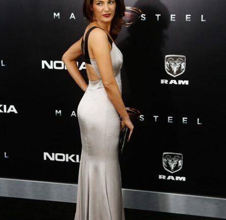 Ayelet Zurer naked 228