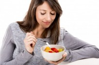 It's not only what you eat but when you eat that affects metabolic diseases. (Shutterstock)