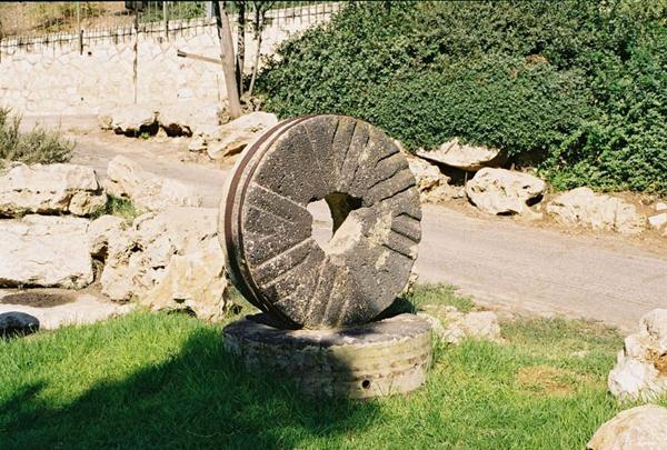 Berman-stone
