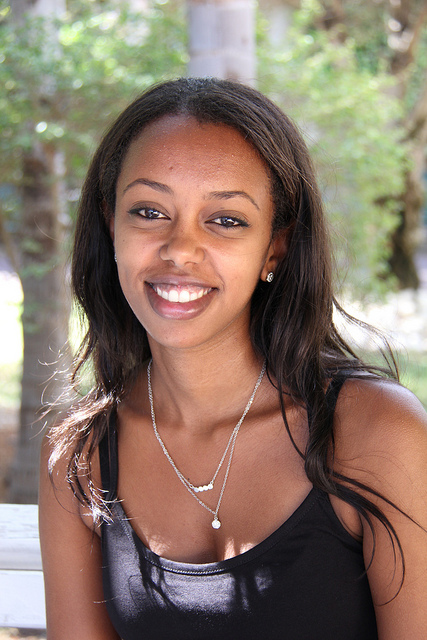 Ethiopian jewish women