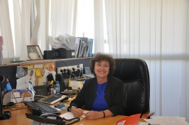 Karnit Flug, Israel's first female Bank of Israel governor, was appointed in 2013.