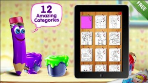 Got kids? TabTale's got their apps