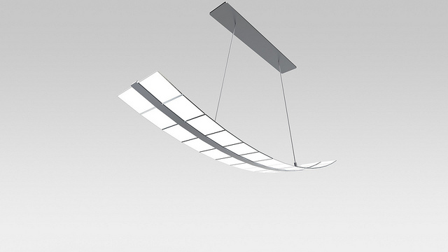 LightCells can be fitted in all kinds of fixtures.