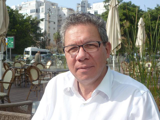 Dr. Eyal Gur.