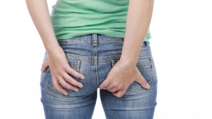 Anorectal problems are common but not often talked about. Image via Shutterstock.com