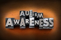April is World Autism Awareness Month. Image via Shutterstock.com