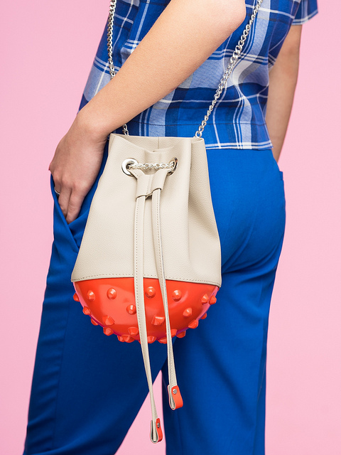 Paris bag. Photo by Gilad Bar-Shalev