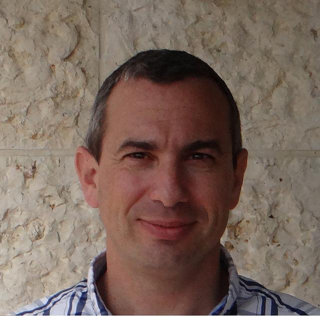 CEO Zvi Schreiber.