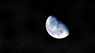 One step closer to understanding the Moon. Photo by www.shutterstock.com