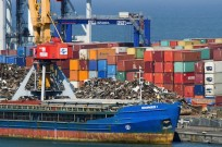 Looking for a revolution… the world's freight industry is cumbersome and outdated. Image via Shutterstock (www.shutterstock.com)