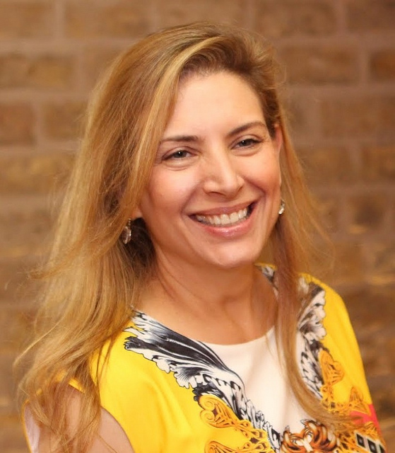 NanoIsrael co-chair Nava Swersky-Sofer