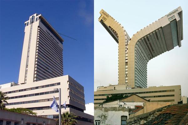 viktor-enrich_shalom-meir-tower-TLV