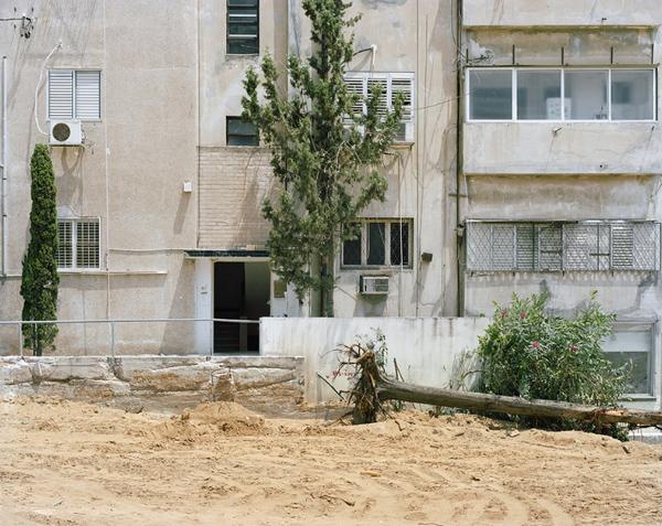 Roei Greenberg_Arlozerov-Tel-Aviv