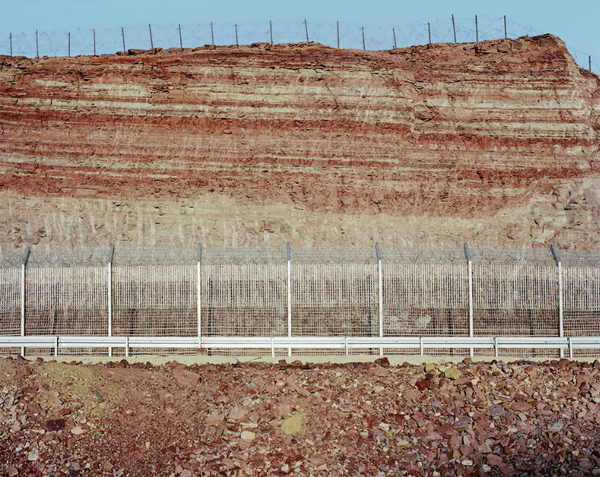 Roei Greenberg_Untitled-Border-of-Egypt