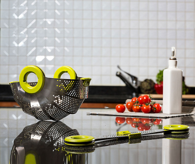 RMDLO Colander, a breakthrough in kitchenware design.